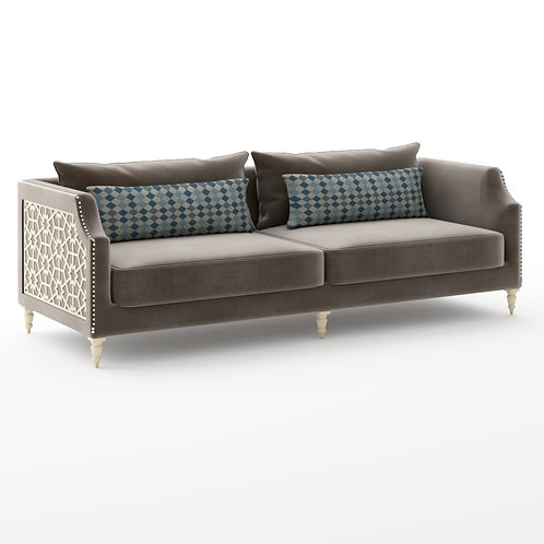 Candie 3-Seater Sofa