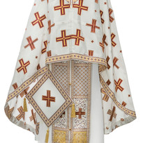 Priest Vestments -- LG90C2