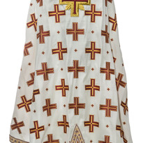Priest Vestments -- LG90C1