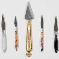 Communion Spear -- LG3I