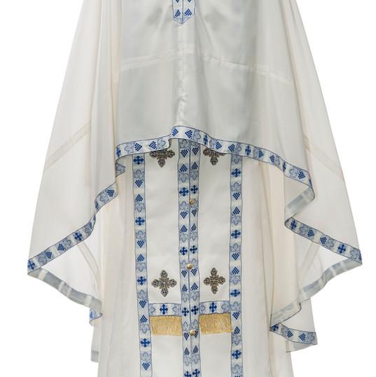 Priest Vestments -- LG90C6