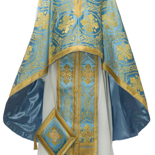 Priest Vestments -- LG90C4