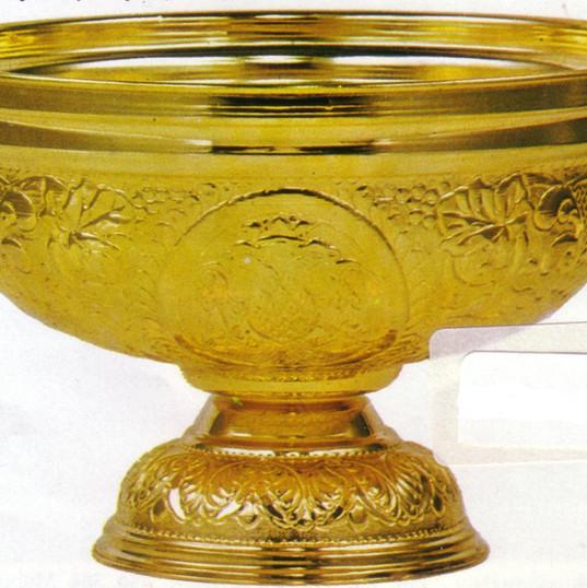 Holy Bread Bowl -- LG6J