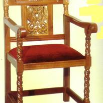 Bishop's Chairs -- LG90V2