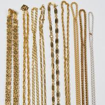 Gold Chains -- LG4K
