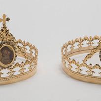 Wedding Crowns -- LG20C