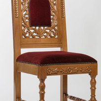 Bishop's Chairs -- LG90V