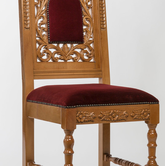 Bishop's Chairs -- LG90V