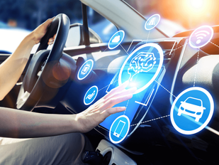 How Artificial Intelligence can disrupt the vehicle rental industry