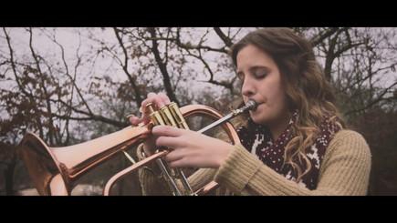 ocalise by Rachmaninoff (Abridged) by Nicole Johnson