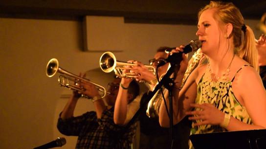 Eau Claire Jazz Festival Recap