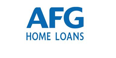 AFG Home Loans Logo