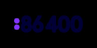 86400