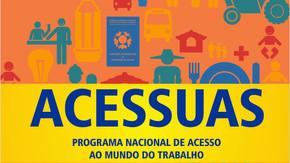 Governo Municipal de São Gonçalo anuncia Processo Seletivo para o ACESSUAS