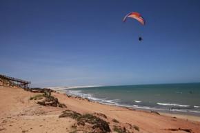 Governo vai mapear vocação do litoral