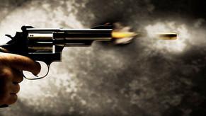 Número de homicídios em dez anos supera população de 70% dos municípios