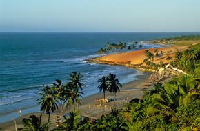 Lagoinha está entre as opções de excursão do Sesc para o início do ano