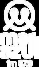 Logo Rádio Mar Azul - Rodapé