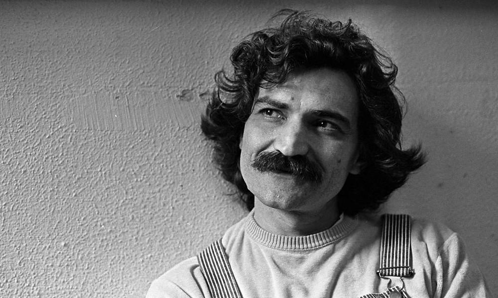 Belchior (1946 - 2017)
