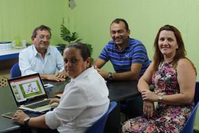 Paracuru: Município será incluso na rota turística estadual, e participará na captação de novos merc