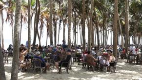 Turismo no Ceará tem 3º maior crescimento do País em dezembro