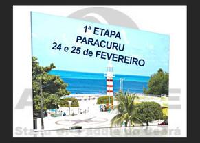 Paracuru: Etapa de abertura do Cearense de SUP Wave 2018 promete ficar pra história