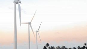 Nova unidade da Vestas no Ceará deve gerar mil empregos