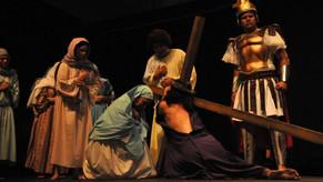 Dia 30 de março (Sexta-Feira Santa) acontece a tradicional Paixão de Cristo de Paracuru