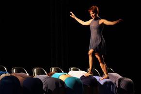11ª edição da Bienal Internacional de Dança do Ceará