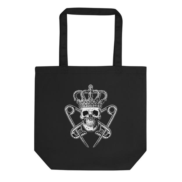 PM Logo Tote Bag