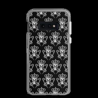PM Logo Pattern Samsung Case