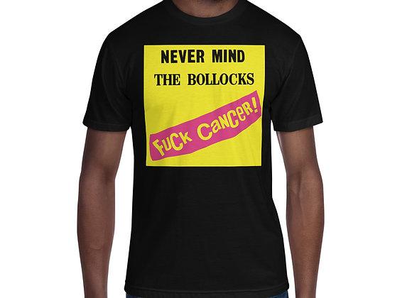 Unisex American Apparel FUCK CANCER T-Shirt