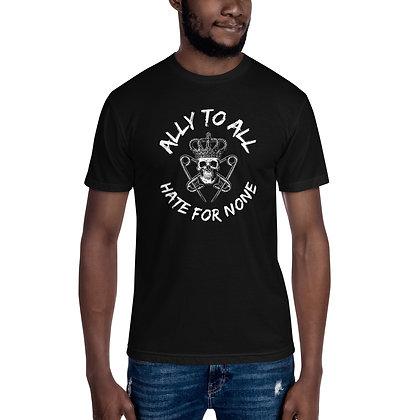 Punk Majesty ALLY Unisex T-Shirt