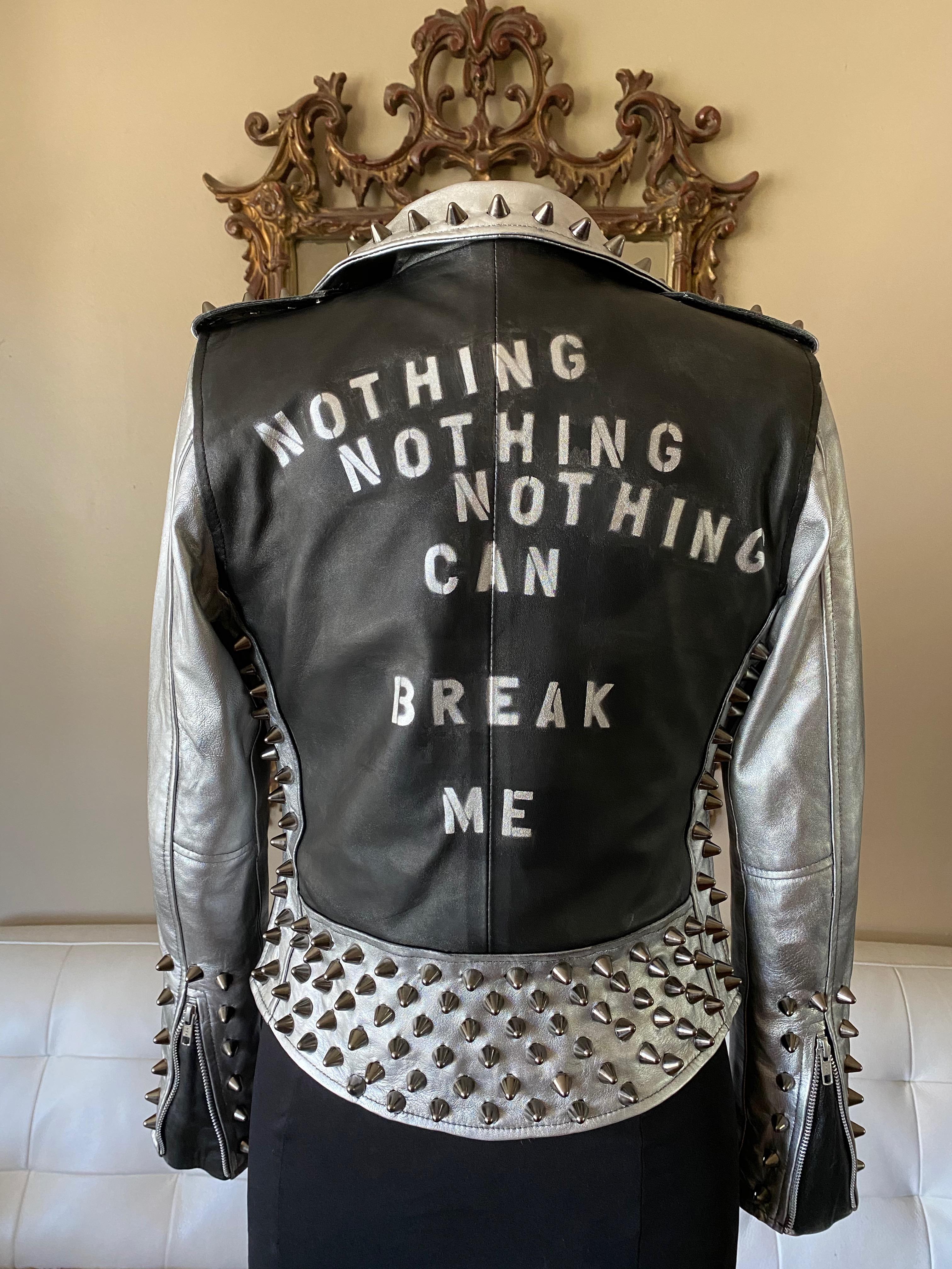 NothingBack