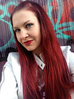 Alisha Amnesia, San Francisco Punk Rock