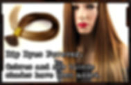 i-tip hair extensions, microlink hair extensions, microbead hair extensions.