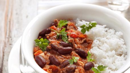 Plat complet Terrafrika food traiteur