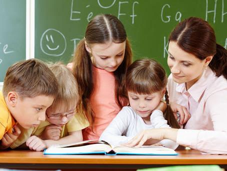 Как обучать детей языку, на котором вы сами не говорите