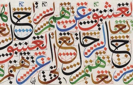 10 слов, пришедших в английский из арабского