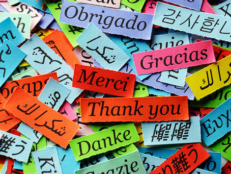 Сколько языков может выучить один человек?