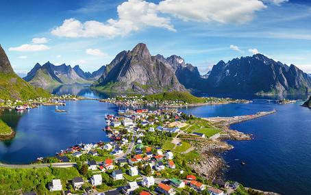 12 интересных фактов о норвежском языке