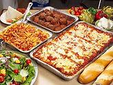 Phoenix Italian Catering