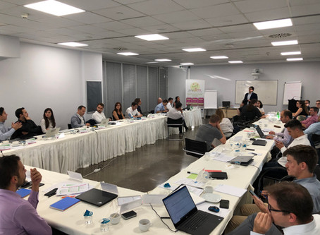 polynSPIRE Consortium held the General Assembly in Istanbul
