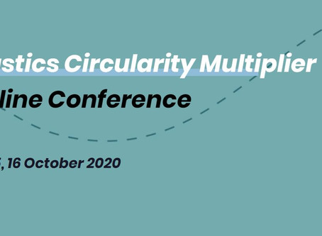 polynSPIRE will take part at the Plastics Circularity Multiplier Online Conference