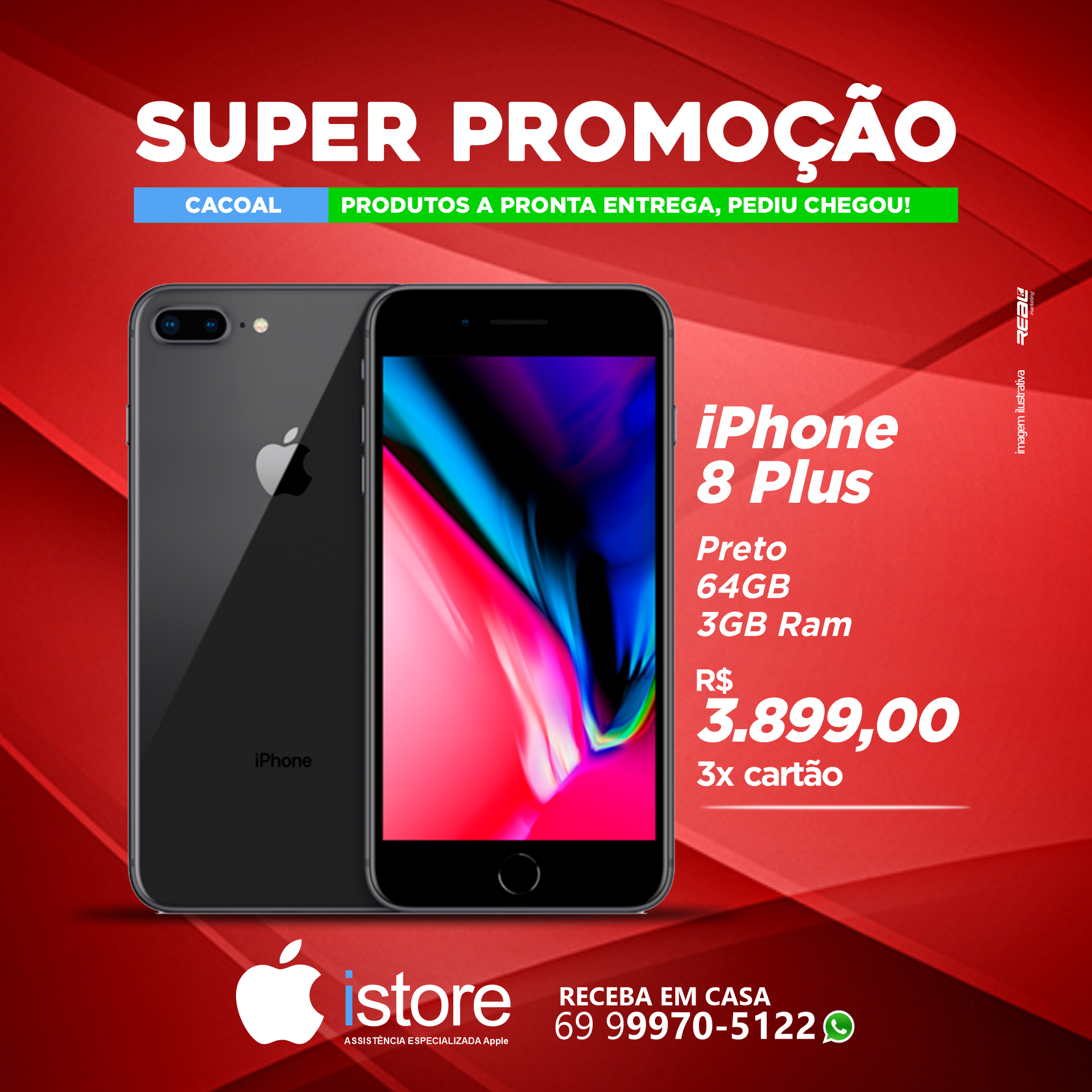TABLOIDE ISTORE 23-06-20