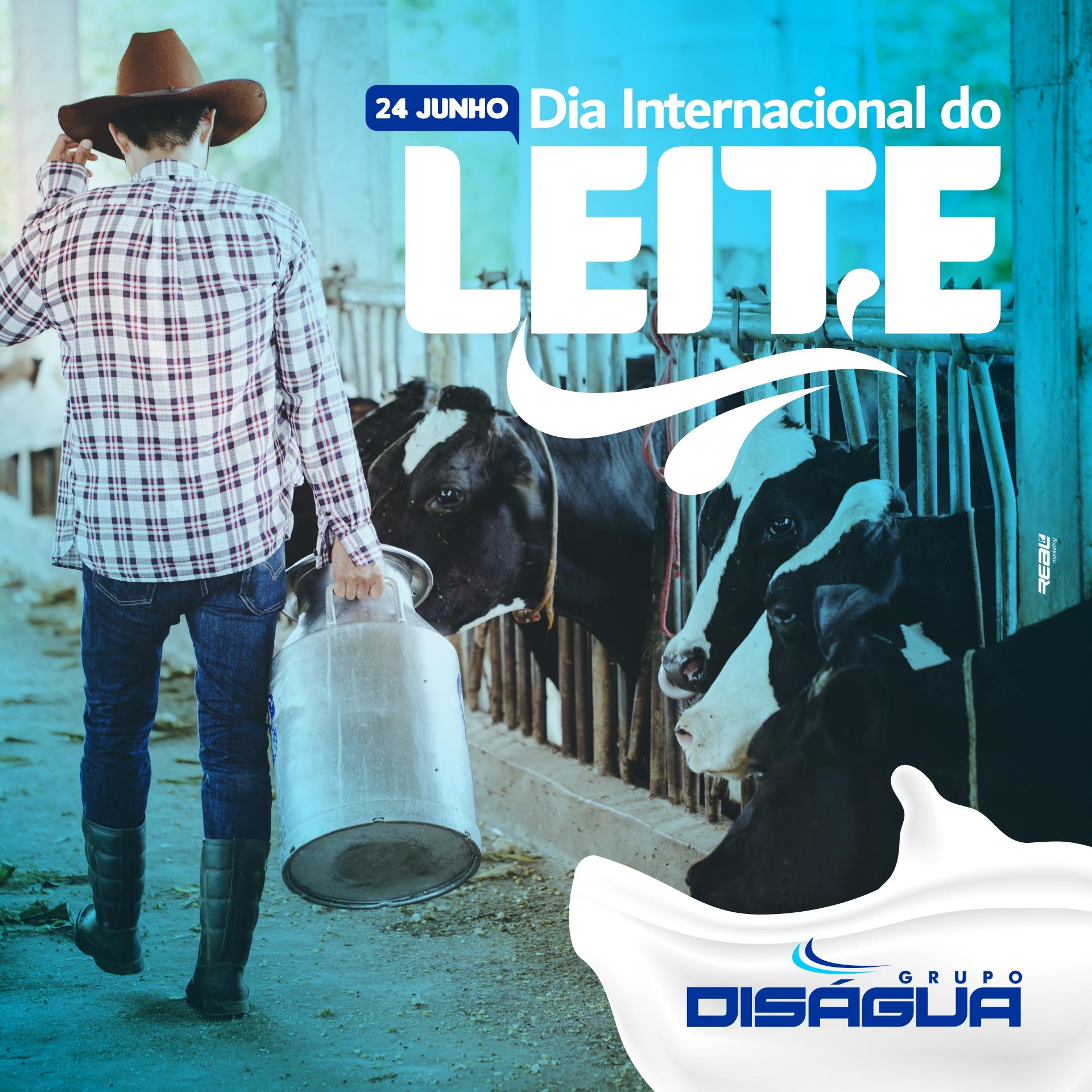 DIA DO LEITE DISAGUA