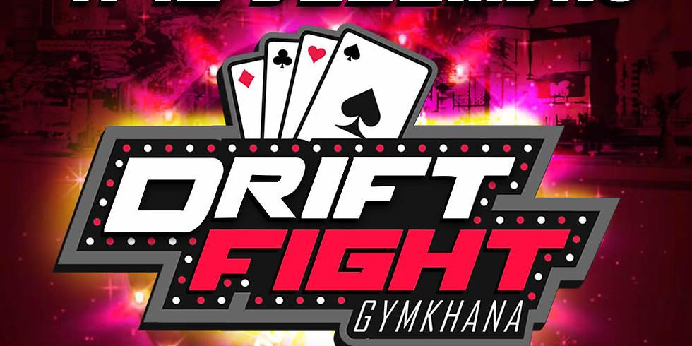 DRIFT FIGHT
