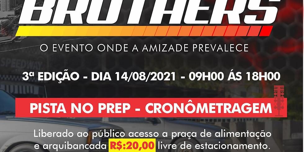 RACHÃO DOS BROTHERS