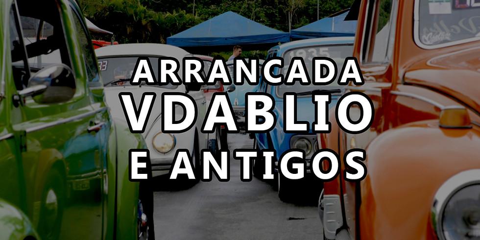 TREINO VDABLIO RACING