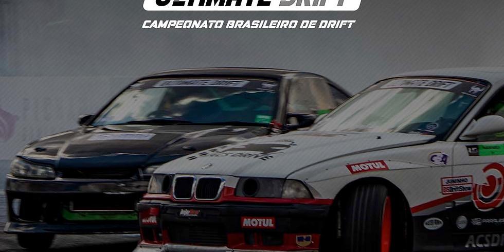 CAMPEONATO BRASILEIRO DE DRIFT
